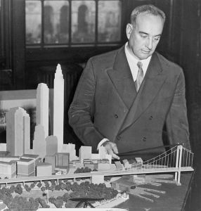 572px-Robert_Moses_with_Battery_Bridge_model